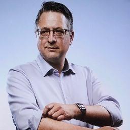 Jens Bitterer - GESAT GmbH - Frankfurt am Main