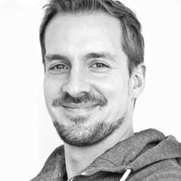 Timo Patrizi - Namics (Deutschland) GmbH - A Merkle Company - Frankfurt