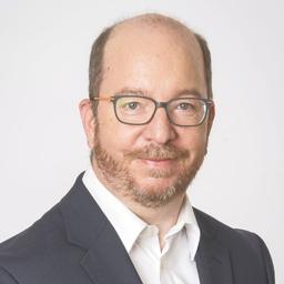 Markus Stephan Brennhäußer - Nokia - Unterschleißheim