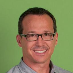 Axel Manderbach - Konvert AG Marketing & Technologie - Lyss