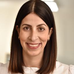 Gabriela Nangia