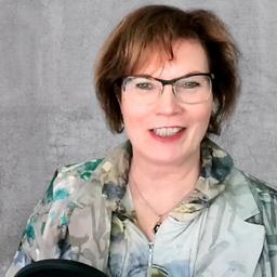 Martina Frahn