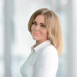 Jacqueline Baret's profile picture