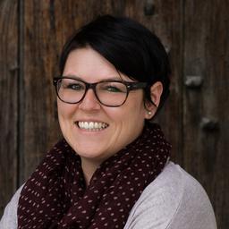 Patricia Lüscher's profile picture