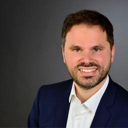 Michael Moll - Moll Verfahrenstechnik GmbH - Aachen