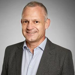 René Lirgg - Lirgg Interim Management - Mendrisio