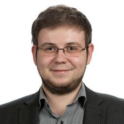 Daniel Berretz's profile picture