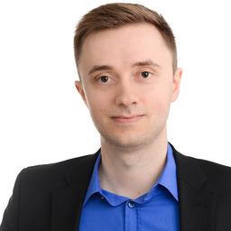 Christian Kühn's profile picture