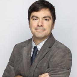 Dr. Miguel Gonzalez's profile picture