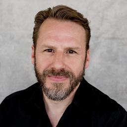 Florian Kette - NEXR Technologies SE - Berlin