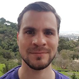 Dr Philipp Michael Pelz - University of California, Berkeley - Berkeley
