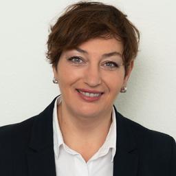 Yvonne Duschén - Green-Simplex check out your limits - Arlesheim