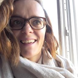 Corinna Wesenberg - Freelance - Berlin