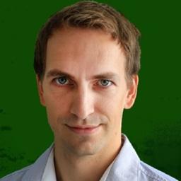 Jan Riedel - Tomorrow Labs GmbH - München