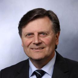 Wolfgang Dobler