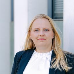 Yvonne Berndt-Breuer