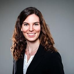 Sarah Waibel - Weleda AG - Schwäbisch Gmünd
