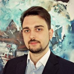 Christian Reichert - DIGITALDEER | ARR Alcocer Rebmann Reichert Kommanditärengesellschaft - Triesen