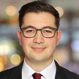 Benedikt Kolling - KPMG AG - Frankfurt am Main