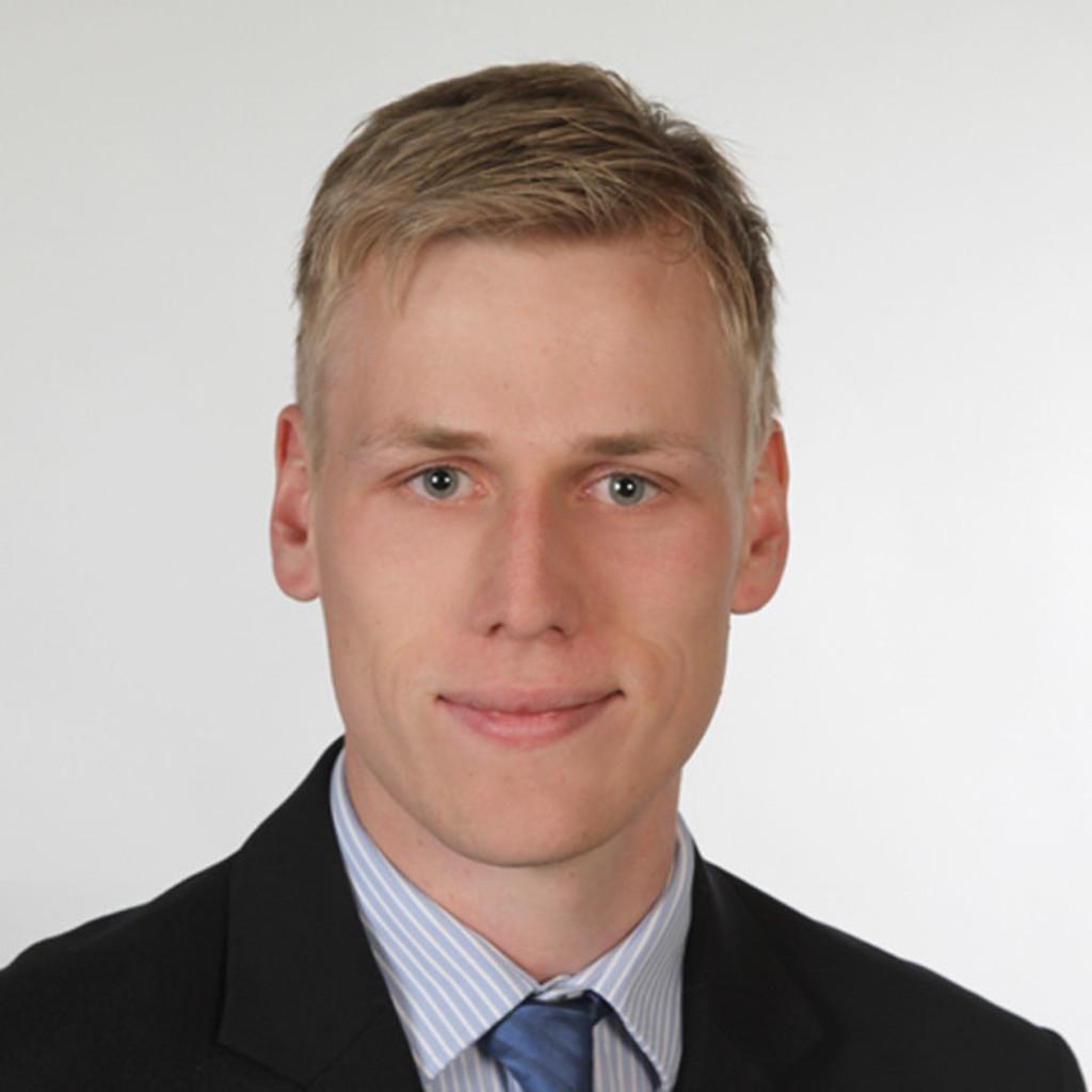 Christian Bergemann's profile picture