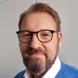 Christoph Klostermann - von Rosenbladt