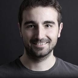 Christian Berberich's profile picture