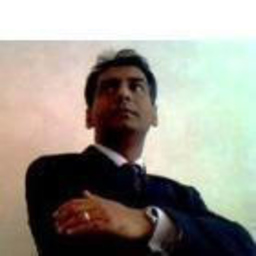 Naveed Syed - REAP Consulting Limited - Dubai