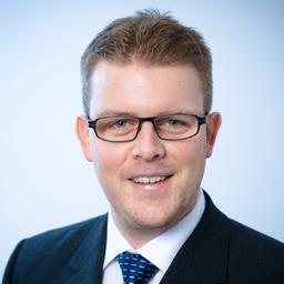 Markus Studer's profile picture