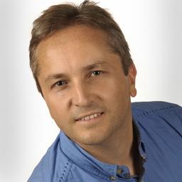 Werner Dietrich's profile picture