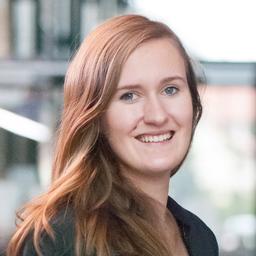 Svea Dethloff's profile picture