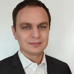 Stefan Feilmeier - FENECON GmbH - Deggendorf