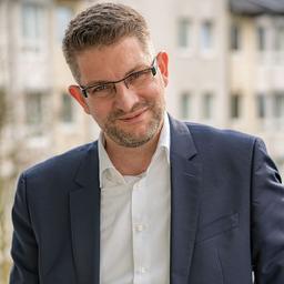 Torsten Dorn