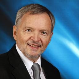 Dr. Rudolf Ingo Sonnek