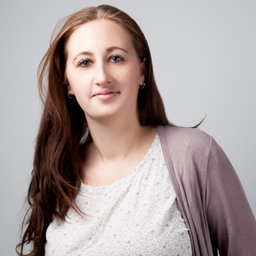 Simone Amelang - LHC International - Berlin
