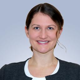Ann-Katrin Ahrens's profile picture