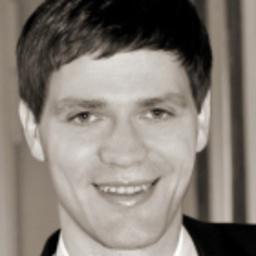 Florian Eichert - Dassault Systèmes 3DEXCITE - München