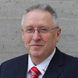Norbert Lutz - Lutz Consulting GmbH - Dingolshausen