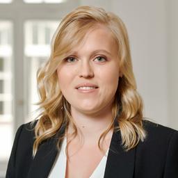 Alina Bloch - RÖTHIG & RÖTHIG, REM Real Estate Management GmbH & Co. KG - München