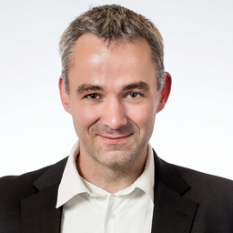 Peter Weißenborn - CubeServ AG - Rapperswil