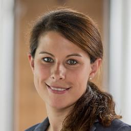 Iris Koblet - Leif AG - Zürich