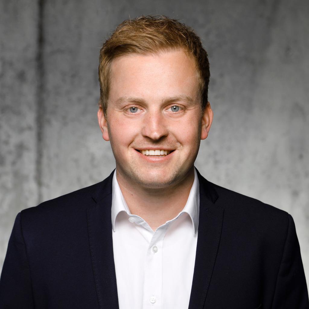 Sascha Diedenhofen's profile picture