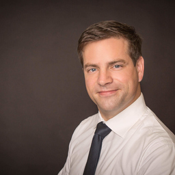 Benjamin Bössenroth's profile picture