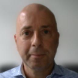 Stefan van Wahnem - Tempo International GmbH - Hamburg