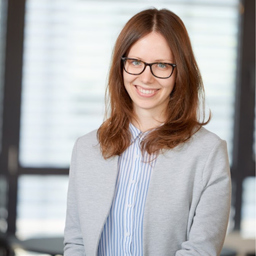 Lena Grosshans - Heinrich Heine GmbH - Karlsruhe