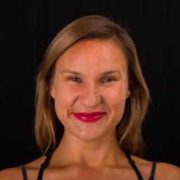 Camilla Jacobi - Aeroscan - Berlin
