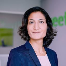 Lisa Tümann - meetyoo conferencing GmbH - Berlin