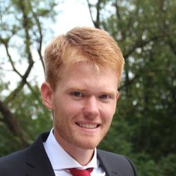 Johannes Blum's profile picture