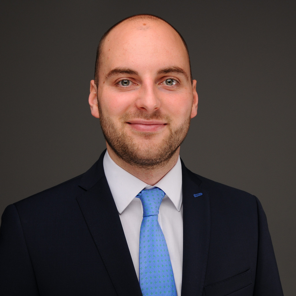 Alexander Barosch's profile picture