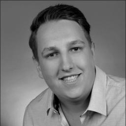 Sebastian Irmscher's profile picture