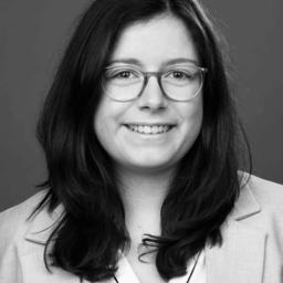 Hannah Lach - Buben & Mädchen GmbH [Agentur für Sales Performance] - Mainz